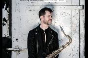 Donny McCaslin: Beyond Now (Motema)