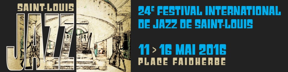 Saint-Louis Jazz Festival