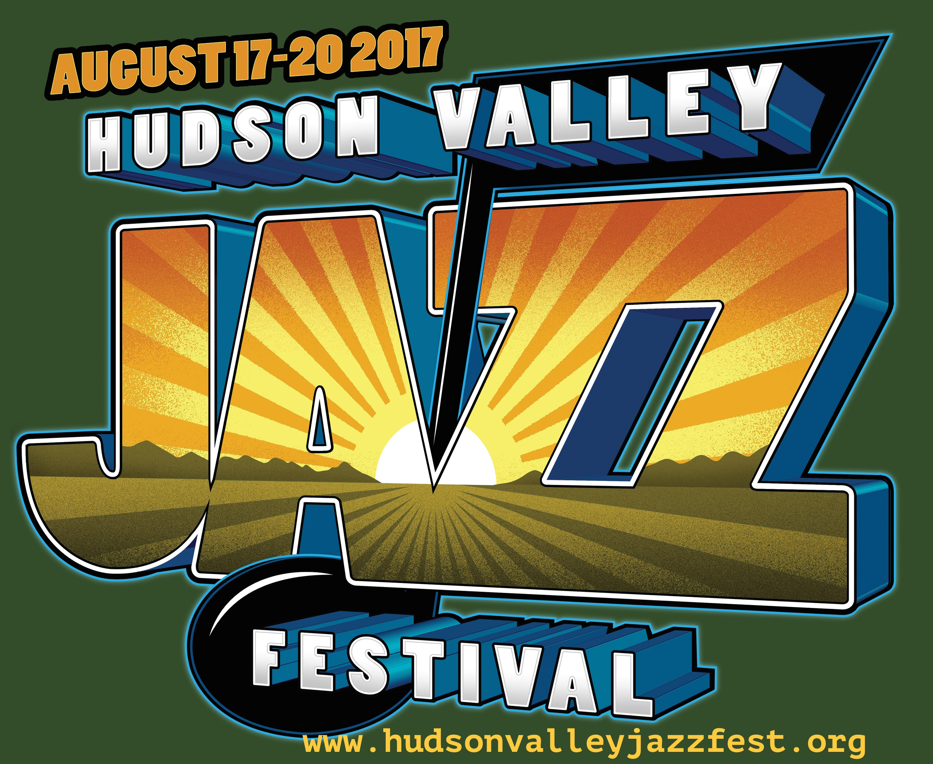 Hudson Valley Jazz Fest 2017