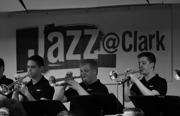 Clark College Jazz Ensemble