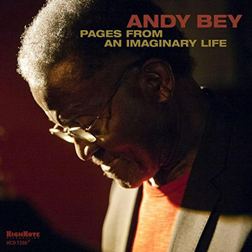 "Andy Bey, ""Pages From an Imaginary Life"""