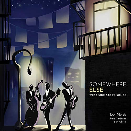 Somewhere Else: Westside Store Songs