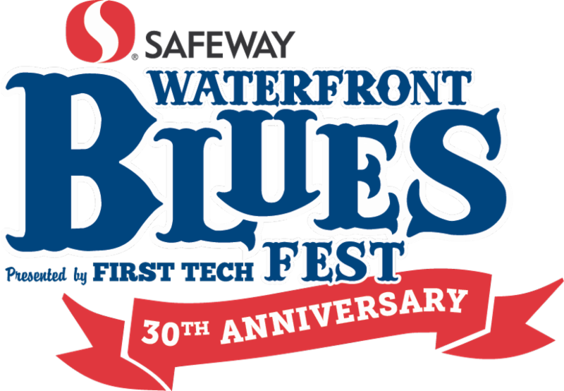 Safeway Waterfront Blues Fest