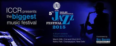 Delhi International Jazz Festival