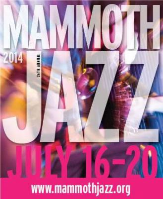 Mammoth Lakes Jazz Festival
