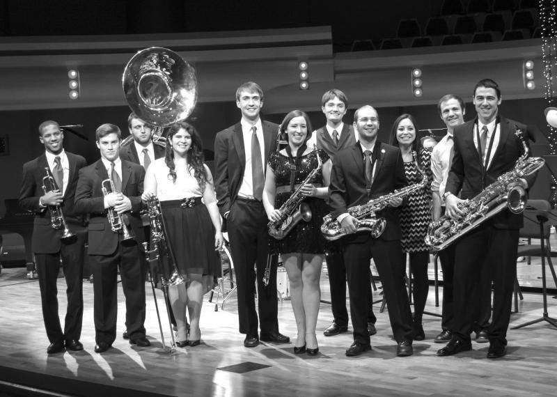 University of Notre Dame Jazz Band