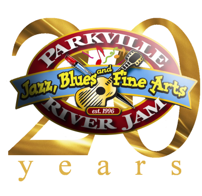 Parkerville River Jam Jazz, Blues, & Fine Arts Festival