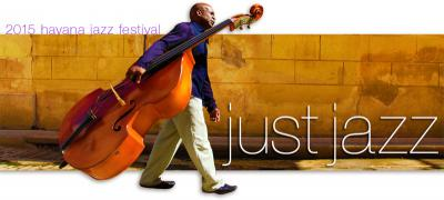 Just the Jazz Festival Tour