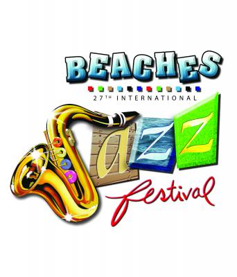 27th Annual Beaches International Jazz Festival